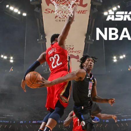 NBA Free Pick | Pelicans vs. Clippers | Aug. 1, 2020