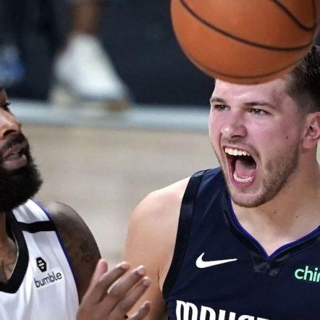 Clippers Mavericks Free Pick | Aug. 27, 2020