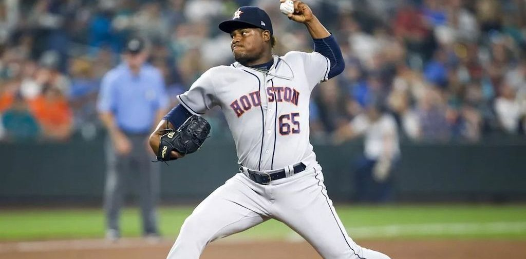 MLB Free Pick   Astros at Athletics   Aug. 8, 2020