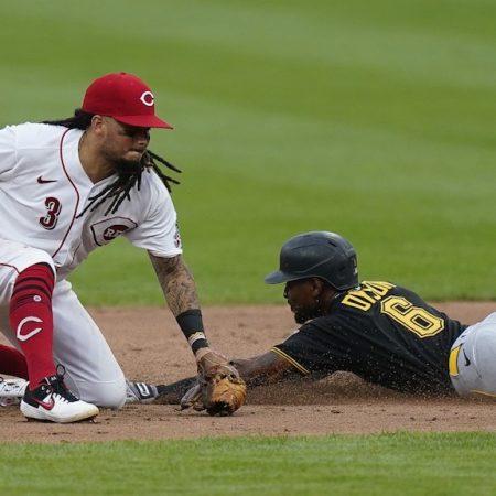 MLB Free Pick | Pirates at Reds | Aug. 14, 2020