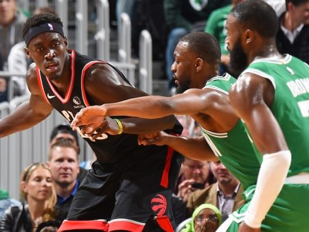 NBA Free Pick | Celtics vs. Raptors | Aug. 7, 2020