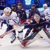 NHL Free Pick | Blue Jackets vs. Maple Leafs | Aug. 9, 2020
