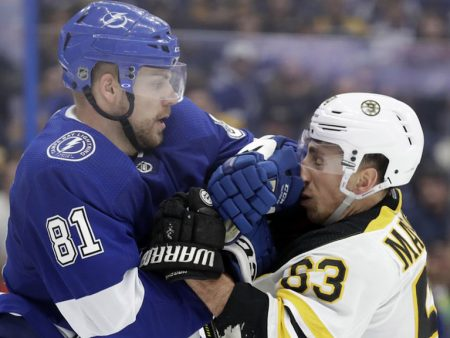 Today's Free Pick | NHL Bruins vs. Lightning [Game 2]