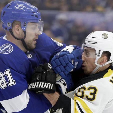 Today's Free Pick | NHL Bruins vs. Lightning [Game 2]