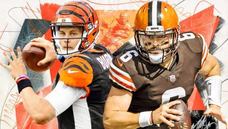 Bengals Browns Free Pick | NFL Week 2