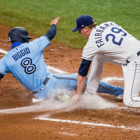 Blue Jays Rays Pick | MLB Playoffs | Sept 29, 2020