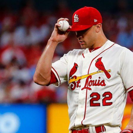 Cardinals Cubs Pick | Sept. 4, 2020
