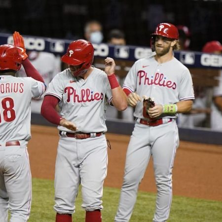 Mets Phillies Free Pick | Sept. 15, 2020