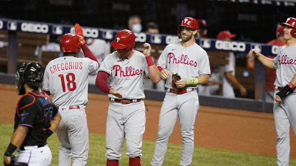 Mets Phillies Free Pick   Sept. 15, 2020
