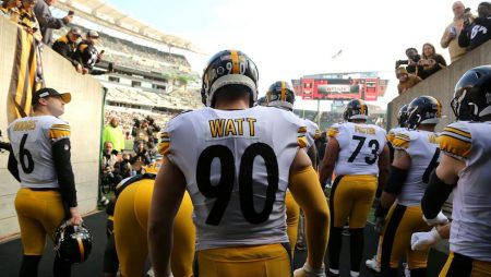NFL Free Pick | Steelers @ Giants