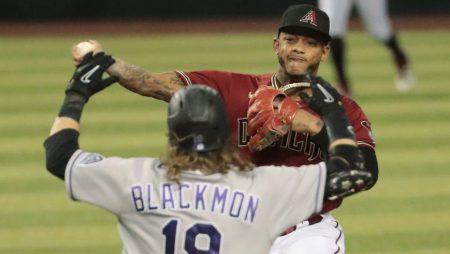 Rockies D-Backs Free Pick | Sept. 25, 2020