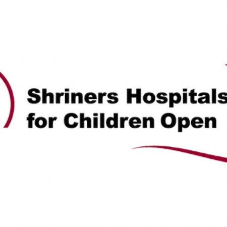 2020 Shriners Hospitals for Children Open picks