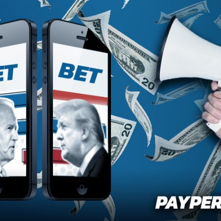 Tell Your Players They Can Bet On US Presidential Election