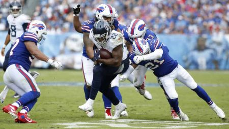 Bills Titans Free Pick | NFL Week 5