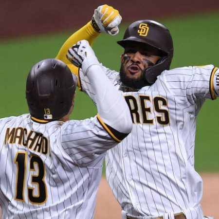 Cardinals Padres Free Pick | Winner Takes All Wild Card Showdown