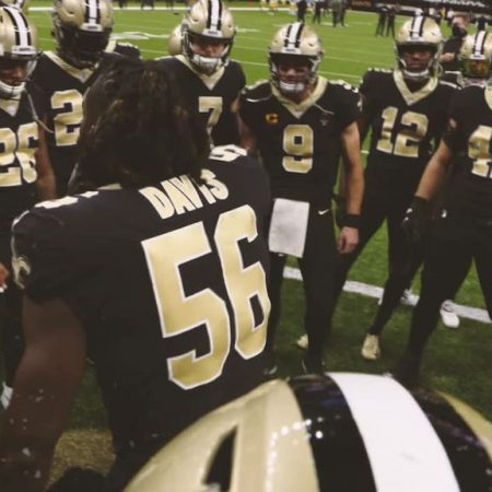 Chargers Saints Free Pick | NFL Week 5 MNF