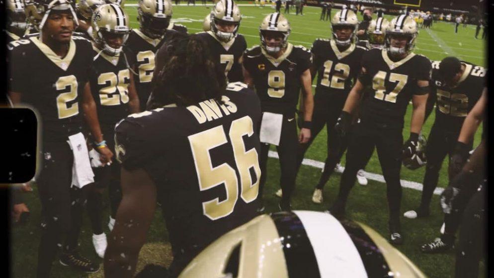 Chargers Saints Free Pick   NFL Week 5 MNF