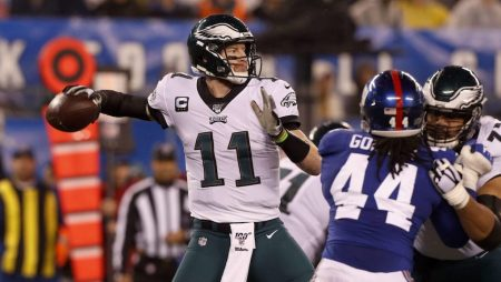 Giants Eagles Free Pick | NFL Week 7 TNF