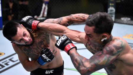 Jourdain Culibao Pick | UFC on ESPN 16