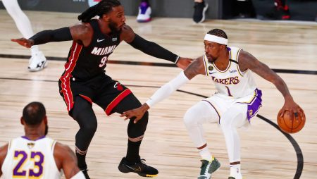 Lakers Heat Free Pick | Game 4 Player Prop