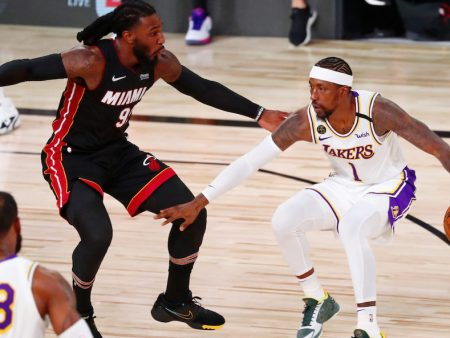 Lakers Heat Free Pick   Game 4 Player Prop