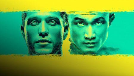 Ortega Jung Free Picks   UFC Fight Island 6