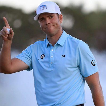 2020 PGA TOUR Bermuda Championship Round 2 Matchup Free Pick