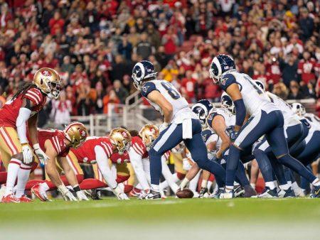 Rams 49ers Pick Against the Spread | NFL Week 6
