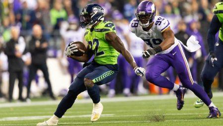 Vikings Seahawks Free Pick   NFL Week 5 Player Prop