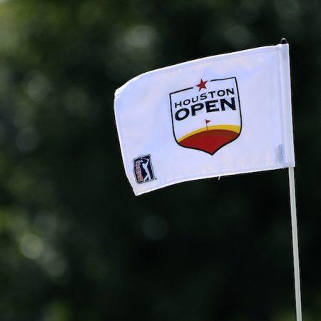 2020 PGA Vivint Houston Open picks