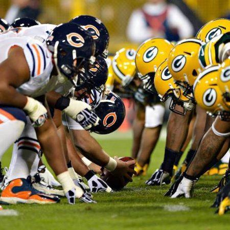 Bears Packers Free Pick | SNF NFL Week 12