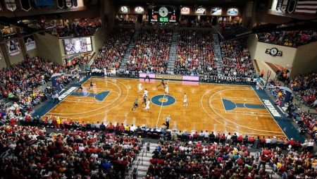 Betting Early College Basketball Games at Online Sportsbooks