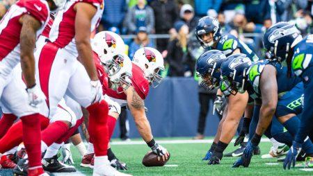 Cardinals Seahawks Free Pick | NFL Week 11 TNF