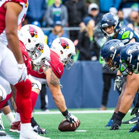 Cardinals Seahawks Free Pick | NFL Week 11 TNF