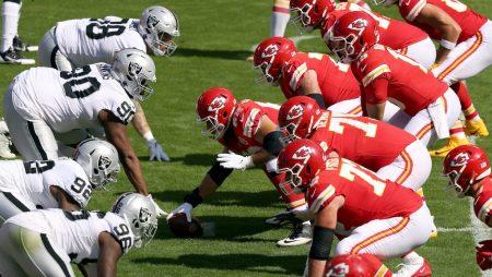 Chiefs Raiders Free Pick | NFL Week 11 SNF
