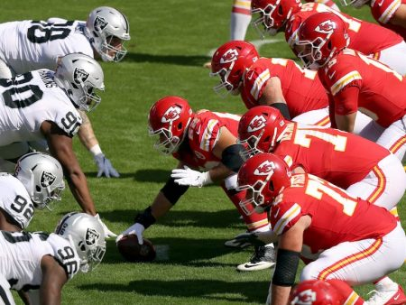 Chiefs Raiders Free Pick | NFL Week 11 SNF