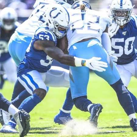 Colts Titans Free Pick | TNF NFL Week 10