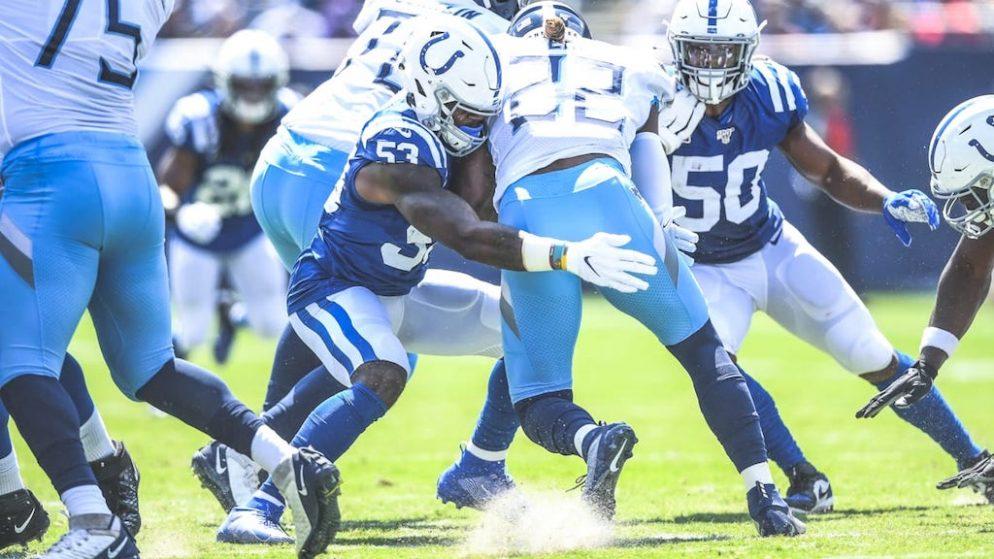 Colts Titans Free Pick | TNF NFL Week 10