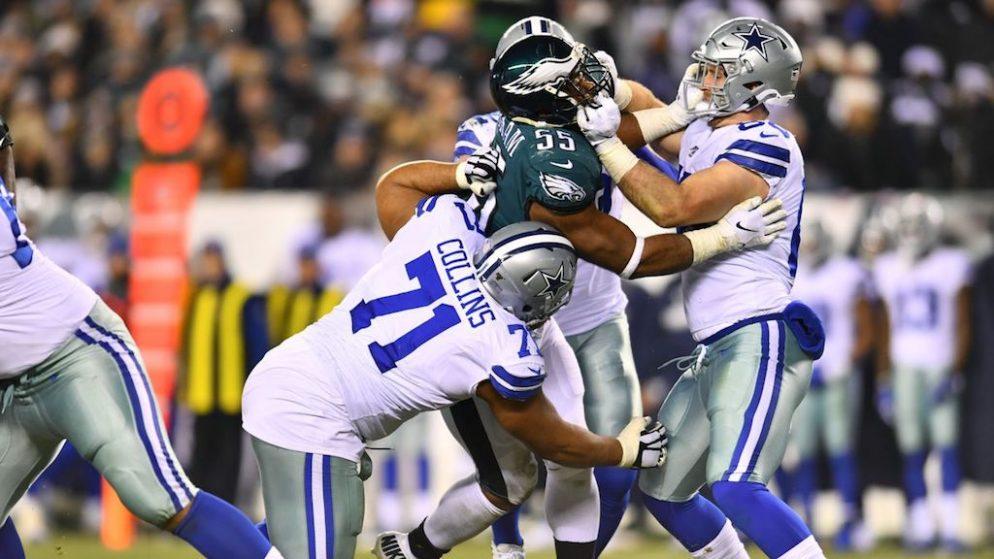 Cowboys Eagles Free Pick | SNF NFL Week 8