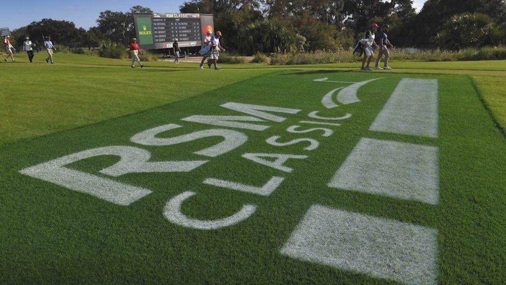 PGA TOUR Picks: 2020 RSM Classic