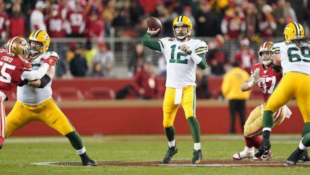Packers 49ers Free Pick | NFL Week 9 TNF