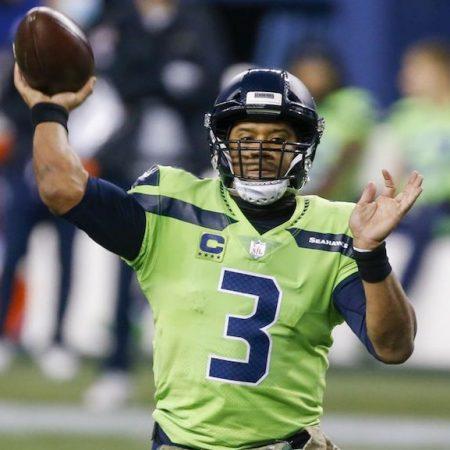 Seahawks Eagles Free Pick | MNF NFL Week 12
