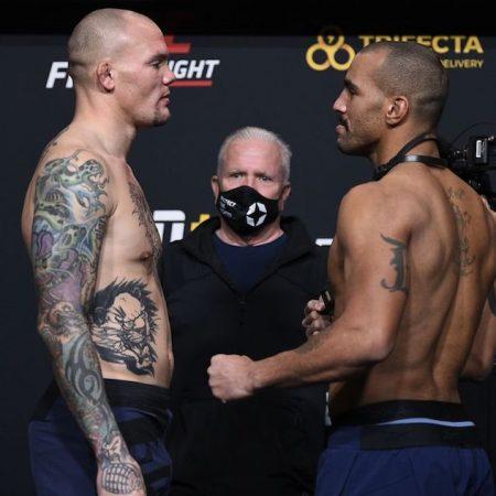 Smith Clark Free Pick | UFC Vegas 15