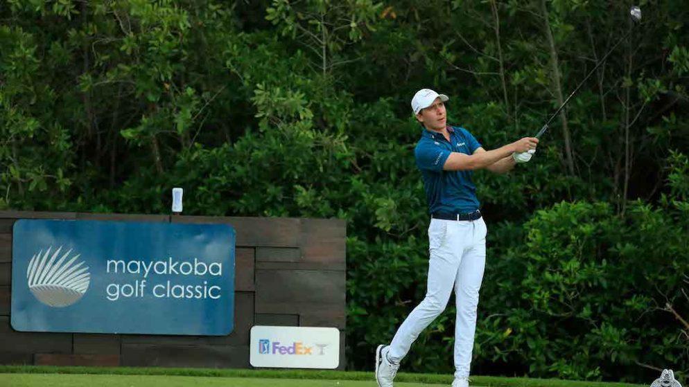 2020 Mayakoba Golf Classic Picks