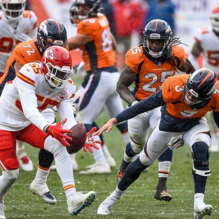 Broncos Chiefs Free Pick | SNF NFL Week 13