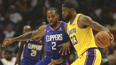 Clippers Lakers Free Pick | NBA Season Tip-Off