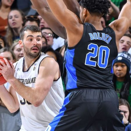 Duke Notre Dame Pick ATS | NCAAB