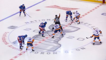 Handicapping the NHL in 2021