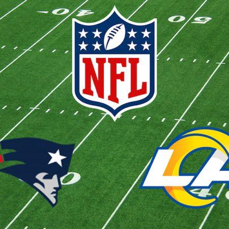 Patriots Rams Free Pick | TNF NFL Week 14