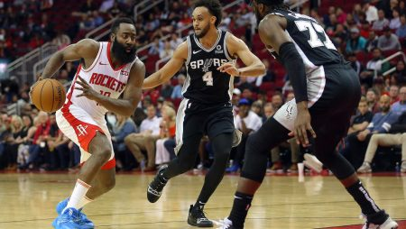 Spurs Rockets Free Pick | NBA Preseason